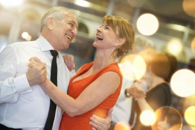 Wien tanzt wieder - das große Tanzkursgewinnspiel